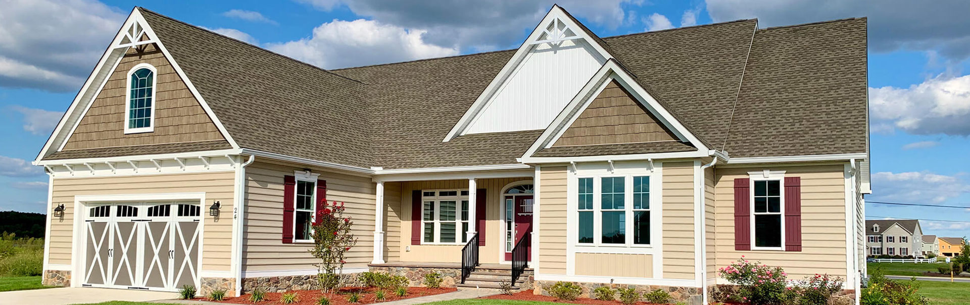 Smyrna Roofing Company, Deck Builder and Gutter Company